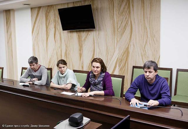 Дольщики «Вифанских прудов» ищут поддержку у районных властей Сергиев Посад