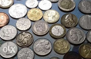 History of the currency market