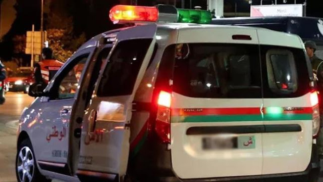 الشرطة توقف مغني راب شهير بمراكش