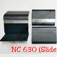 Kotak kartu nama NC-630   (Slide 2 sisi)