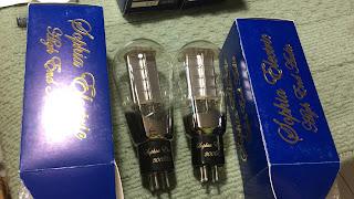 Sophia Electric 300B tube  (sold) Sophia%2B300B%2B1