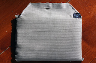 sew your own kindle case