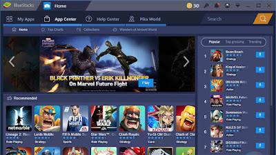11 Emulator Android Terbaik dan Ringan Cocok Untuk PC 2020