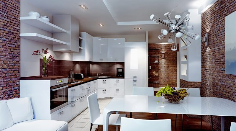 Ways To Remodel Your Kitchen With The Top Quality Kitchen Renovations