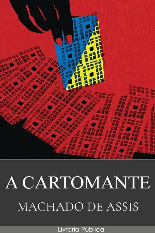 A Cartomante pdf epub mobi