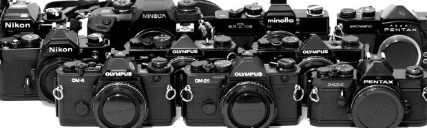 Film Camera Sale, Malaysia