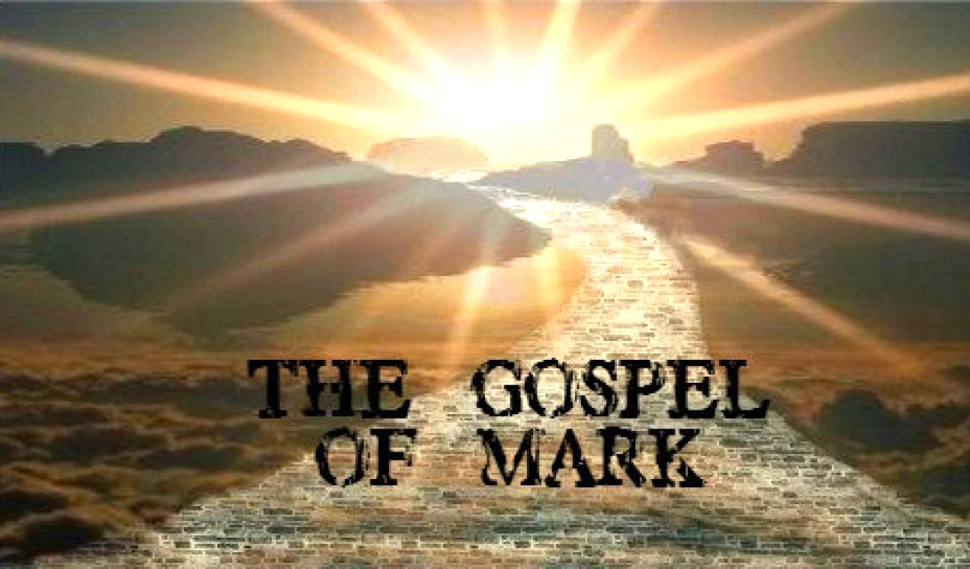 gospel of mark Find gospel of mark stock images in hd and millions of other royalty-free stock photos, illustrations, and vectors in the shutterstock collection thousands of new, high-quality pictures added every day.