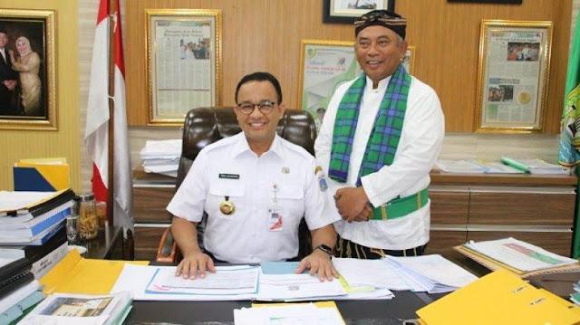Wali Kota Bekasi Minta Bantuan Keuangan ke Gubernur Anies untuk Penerapan PSBB