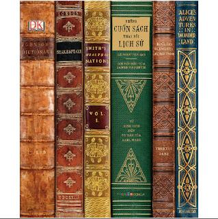 Những Cuốn Sách Thay Đổi Lịch Sử ebook PDF-EPUB-AWZ3-PRC-MOBI
