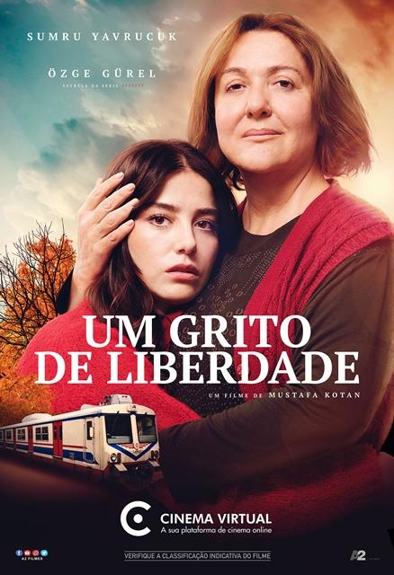Filmes sobre a relação de mãe e filha