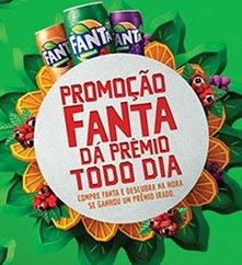 Promoção Fanta 2018 Prêmio Todo Dia Prêmios Participar