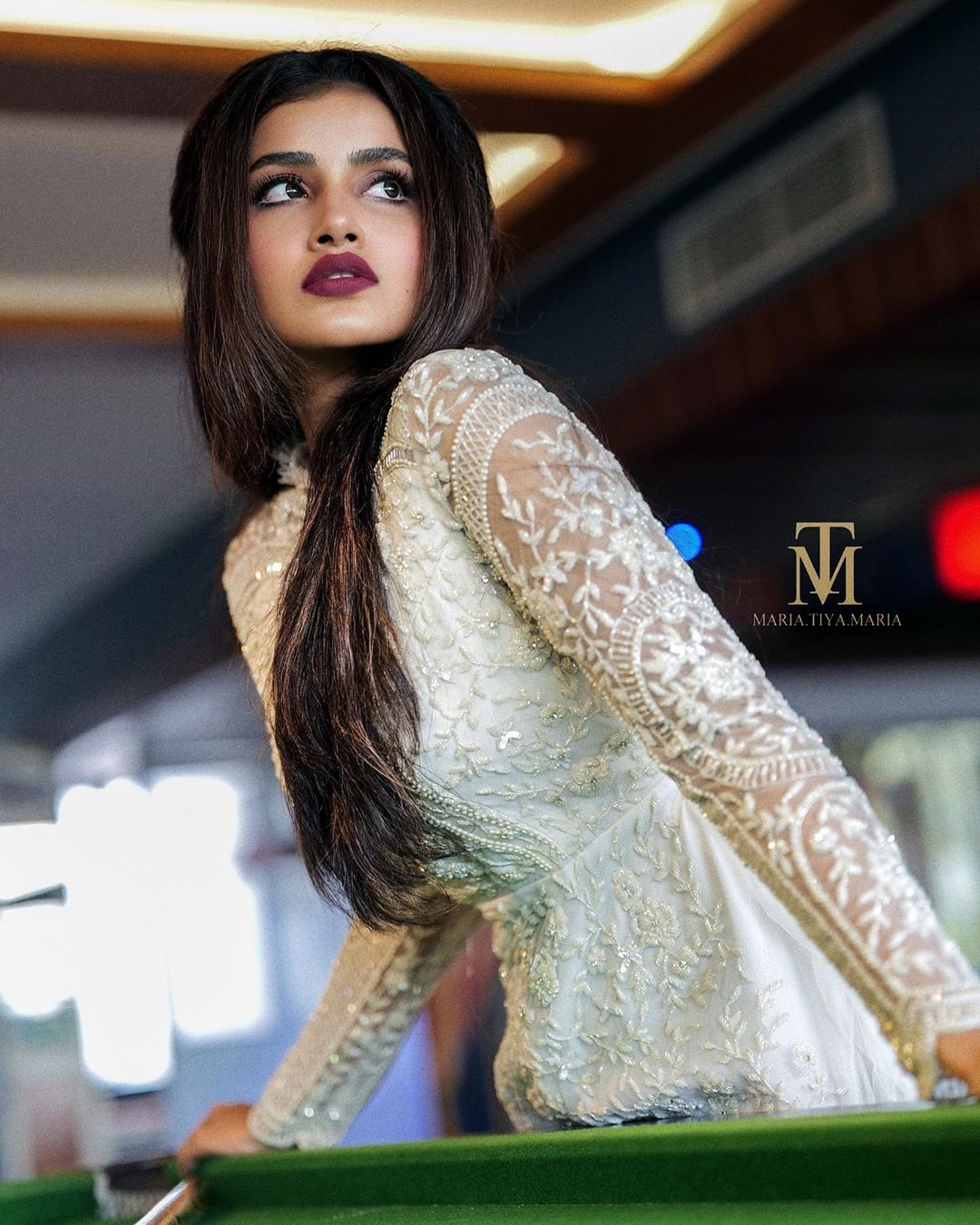 Anupama Parameswaran New Photoshoot