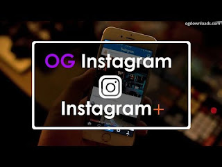 aplikasi Insta OG Plus