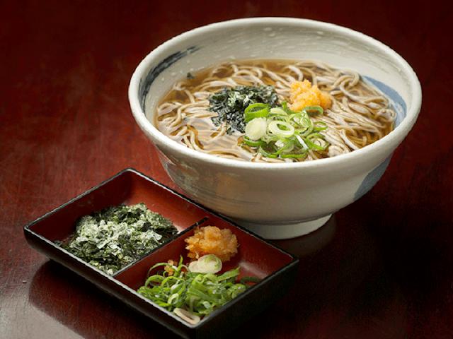 Những món ăn khiến ẩm thực Okinawa trở nên lừng lẫy