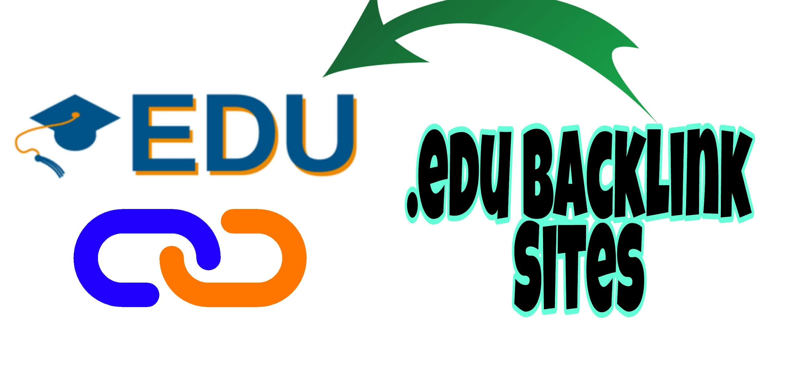 Edu Sites For Backlinks