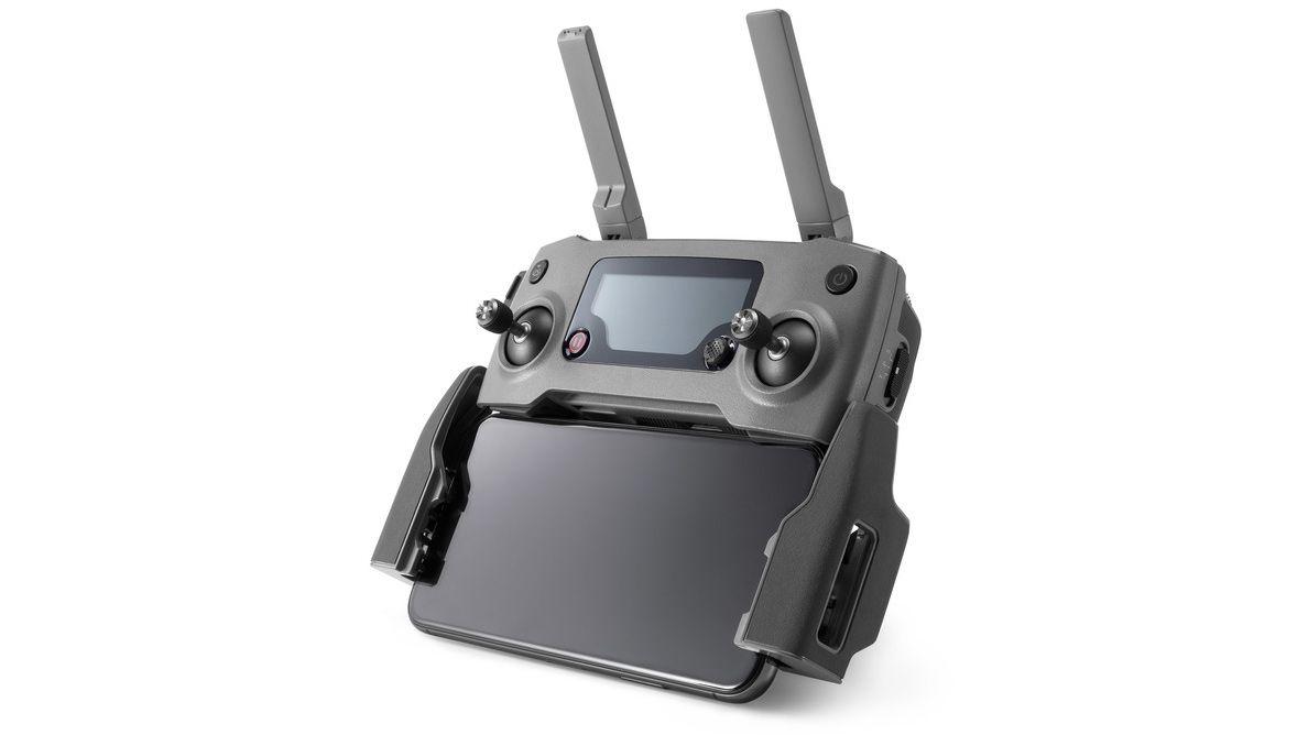 Пульт управления DJI Mavic 2 Pro и Zoom