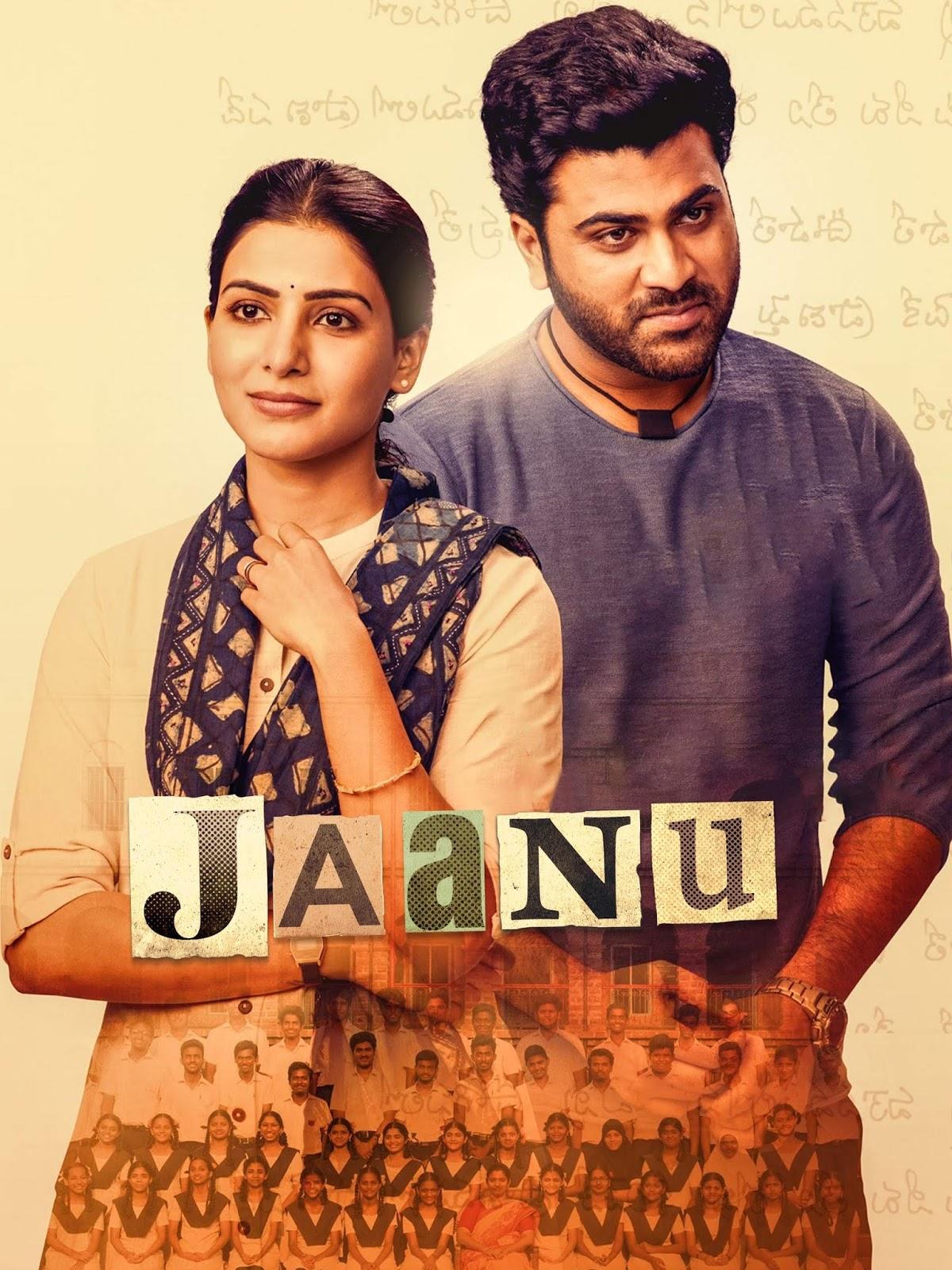 Film Jaanu (2020) Subtitle Indonesia - HINDIHD 21