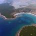 """Πάργα:""""Ο όρμος του Οδυσσέα"""".... Βουτιές  στη  ..μυθική παραλία![βίντεο]"""