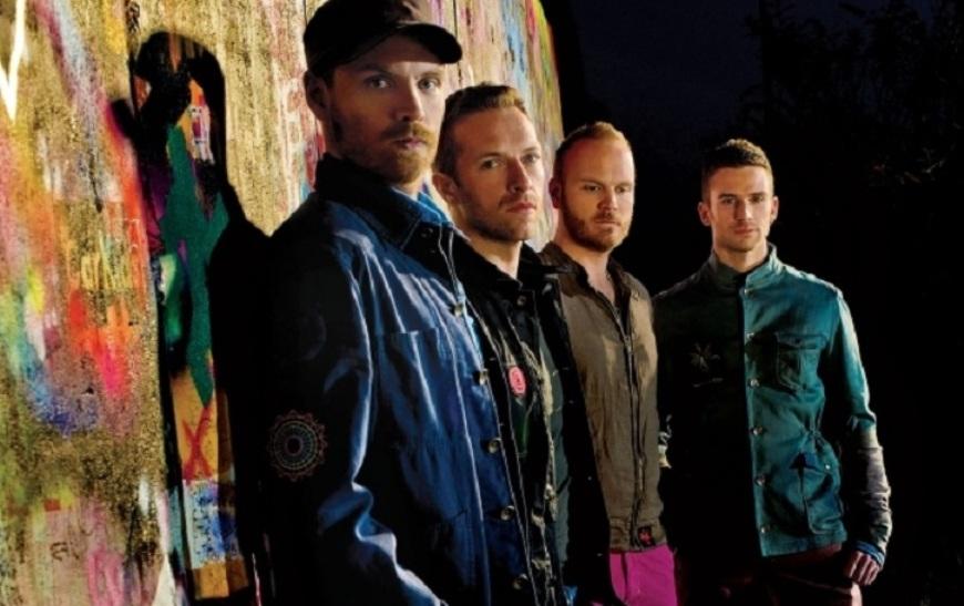 15 Lagu Coldplay Paling Enak, Hits dan Digemari