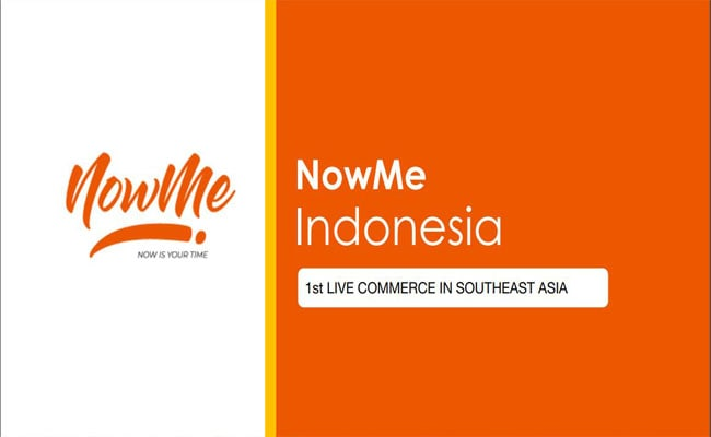 Nowme Indonesia