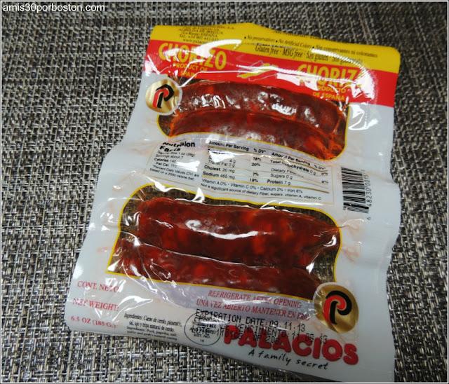 Embutidos Españoles en los Comercios de Massachusetts