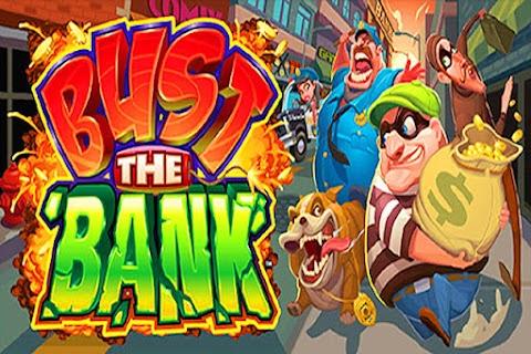 ULASAN SLOT MICROGAMING BUST THE BANK