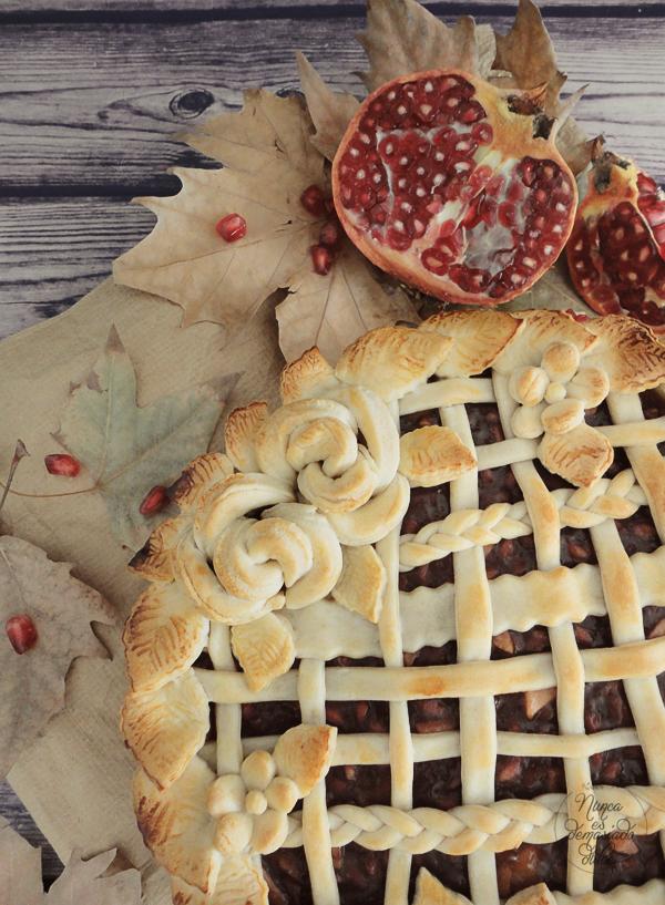 american-pomegranate-pie-tarta-granadas-americana