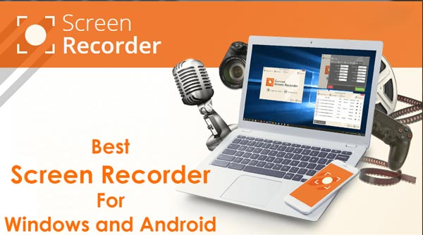 Best Free Screen Recording app for Android and Windows