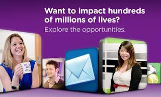 Yahoo Jobs
