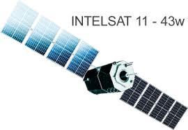 Lista de TPS Atualizadas IntelSat 11 43w