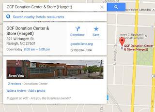 اختيار موقع على خرائط جوجل