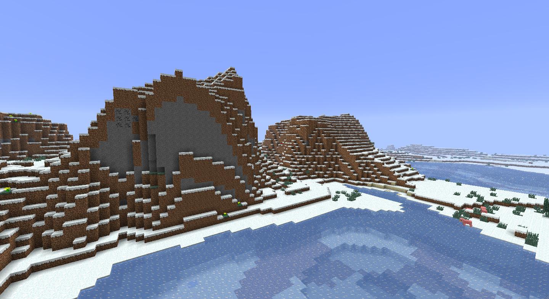 Update Minecraft Jungle Village Seed