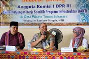 Komisi I Minta Pemerintah Atasi Blankspot Di Lombok Sebelum MotoGP