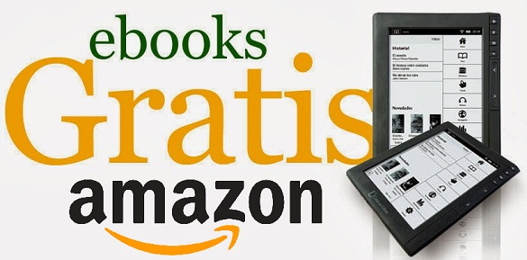 eBook gratuitos en Amazon