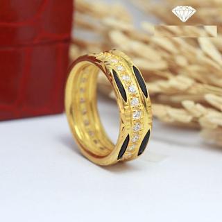 Nhẫn kim tiền lông voi