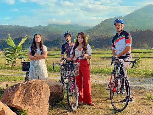 Drama Hatimu Sedingin Salju Di TV3 (Slot Akasia)