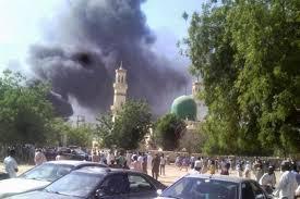 Boko Haram attacks Maiduguri mosque, kills 11