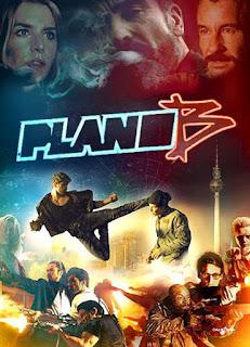 Plano B (Plan B: Scheiß auf Plan A) - BDRip Dual Áudio