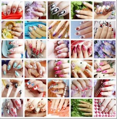 The best Nail art