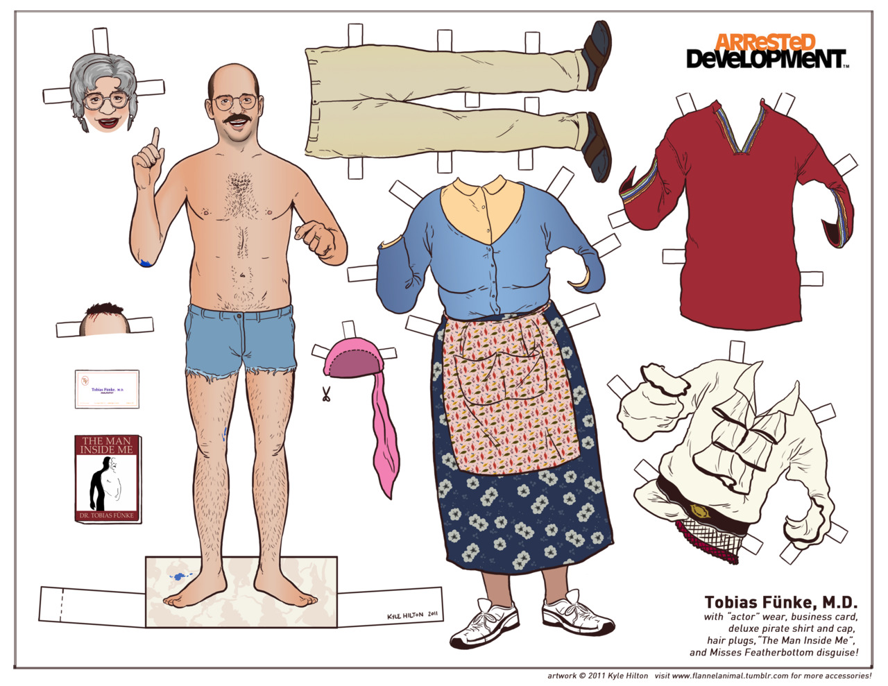 paper doll virtual Adult