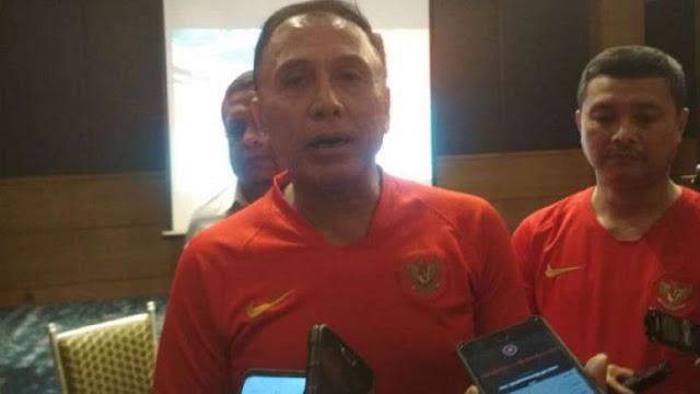 Rekam Jejak Iwan Bule, dari Polisi ke PSSI