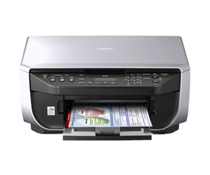 Canon PIXMA MX300 Printer Drivers