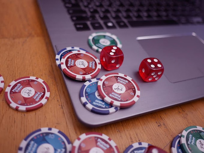 Why the Development of Online Slots is So Lucrative in 2020