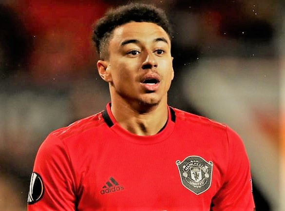 EPL: Manchester United Ready For Lingard Swap To Leicester City
