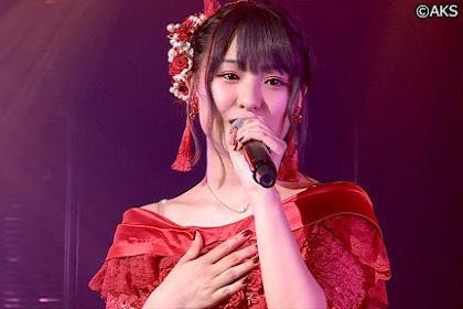 AKB48 'Sono Shizuku wa' 190622 84 LIVE 1700 (Yamada Nanami Graduation Performance)
