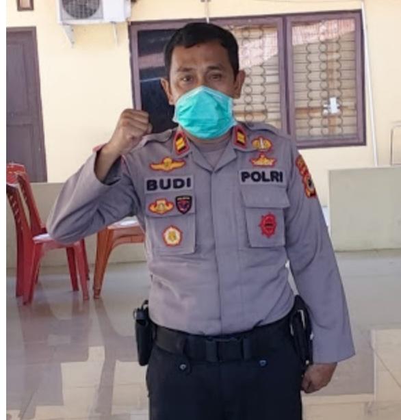 Unit Reskrim Kepolisian Sektor Kota Masamba Memburu Pelaku Begal yang Masih Buron