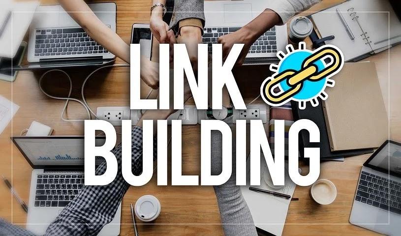 Links Building Techniques That Work