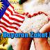 Kadar Zakat Fitrah 2019 Ikut Negeri di Malaysia