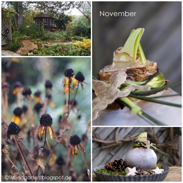 Rückblick November
