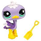Littlest Pet Shop Singles Ostrich (#2099) Pet